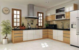 Tư vấn: nên làm tủ bếp bằng chất liệu gì mới thực sự tốt?