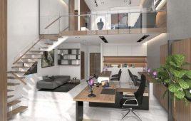 Những quy định pháp luật về căn hộ Officetel không phải ai cũng biết