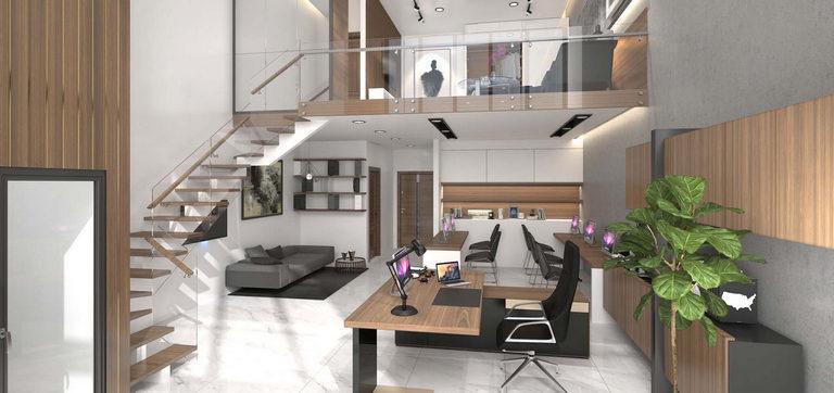 Có nên mua căn hộ Officetel để ở