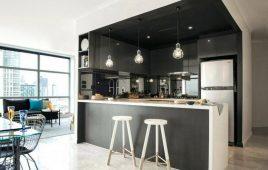 Tìm hiểu chi tiết về kích thước bar bếp tiêu chuẩn hiện nay