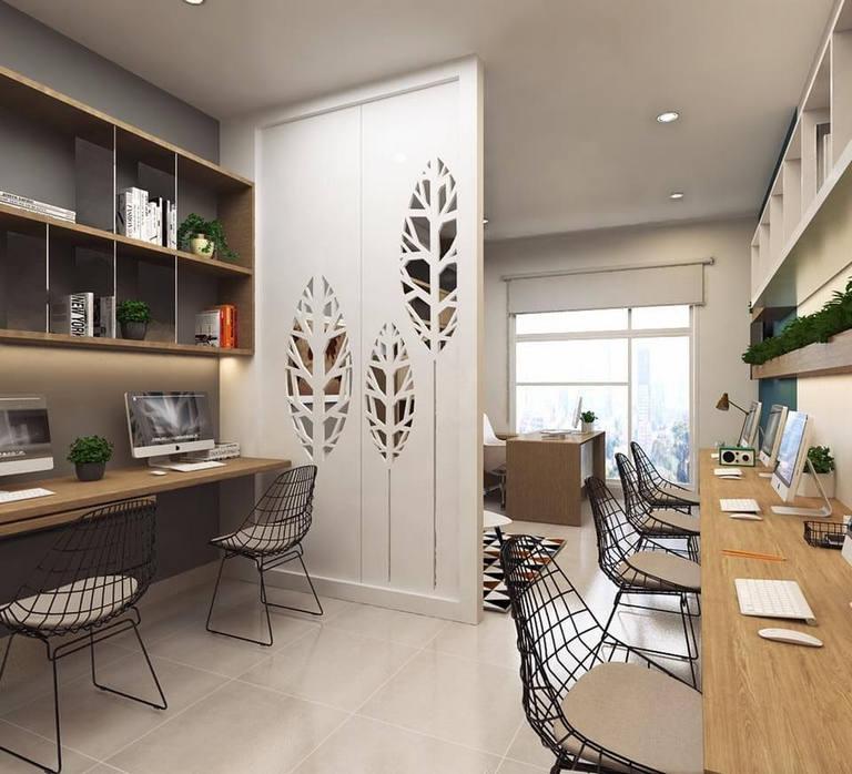 Officetel Design