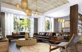 Các quy tắc cơ bản về thiết kế đồ gỗ và nội thất mới nhất