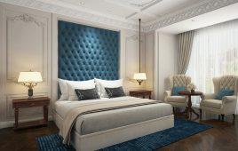 Giới thiệu thiết kế nội thất khách sạn Sông Hồng bởi Vinapad