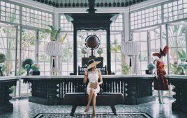 Resort – Khách sạn mang đậm phong cách Indochine tại Việt Nam
